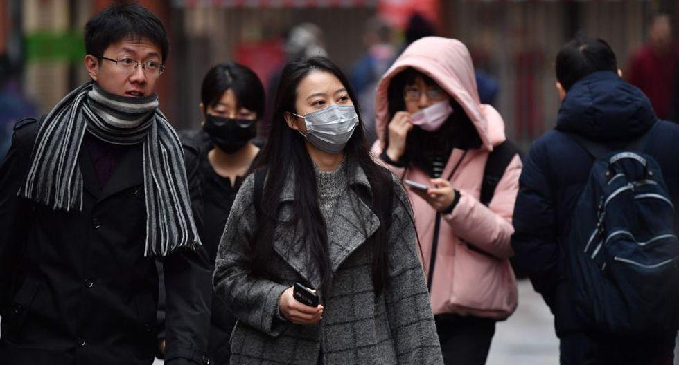 El coronavirus de Wuhan ya ha cobrado 25 vidas en China. (Foto: AFP).