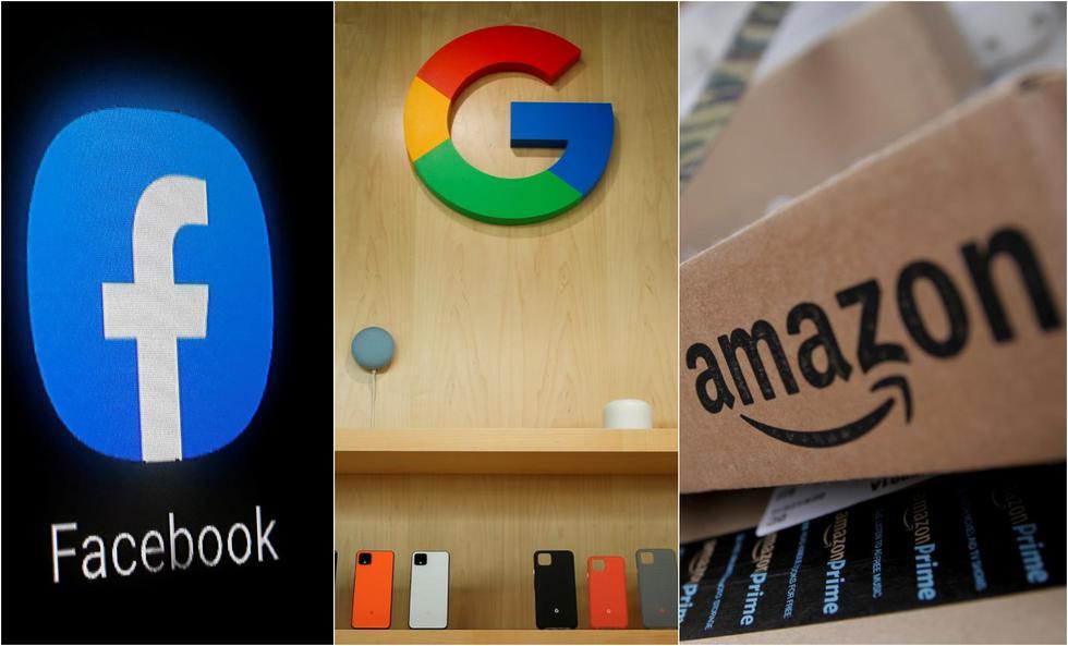 Revisa los principales ingresos de las empresas tecnológicas más grandes del mundo, a partir de datos recopilados por Statista. (Foto: Reuters)