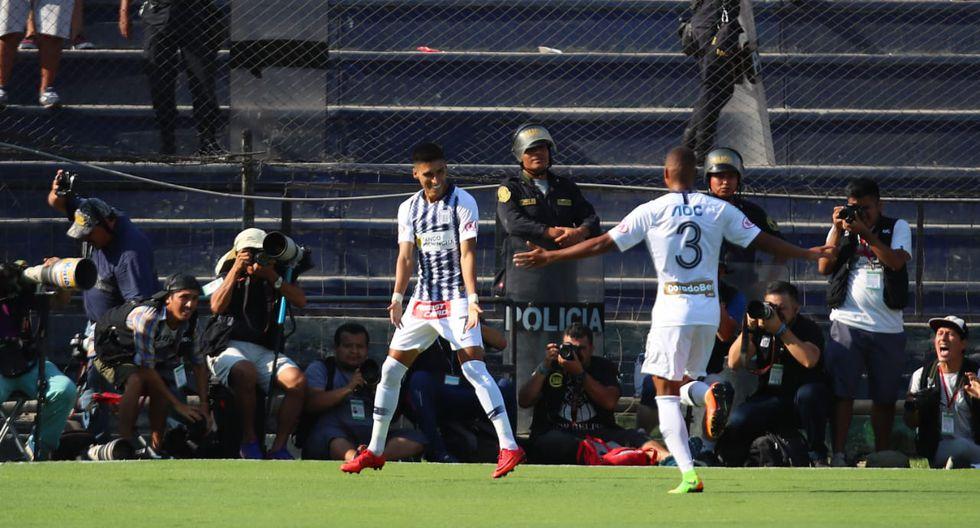 Alianza Lima vs. César Vallejo EN VIVO vía Gol Perú: Sigue el minuto a minuto del partido por la Liga 1. | Foto: Giancarlo Ávila/GEC