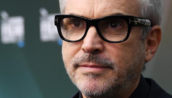 Alfonso Cuarón. (Foto: EFE)