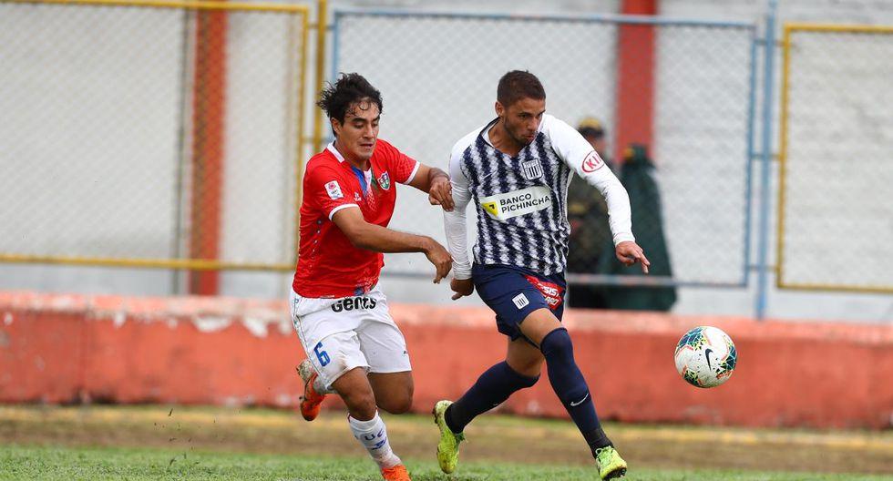 Alianza Lima Gano El Torneo Clausura Y Se Medira Ante