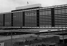 Hospital Rebagliati: el gigante que Odría dejó listo días antes de dejar el poder en 1956