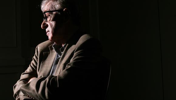 Woody Allen demanda a Amazon Studios por dejar en el olvido su última película