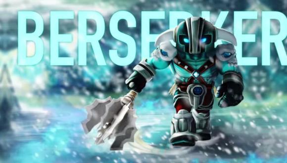 Conoce Battle Arena, el nuevo videojuego peruano