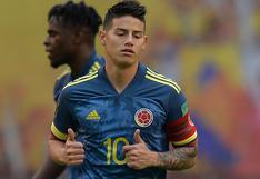 Fixture Colombia en la Copa América 2021: cuándo y a qué hora juegan los 'cafeteros'