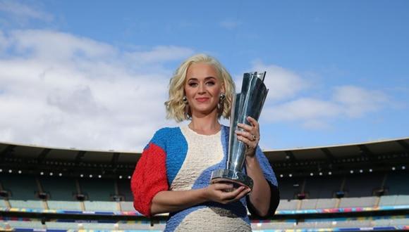 La cantante anunció que se encontraba en la dulce espera este último miércoles. (Foto: Getty Images)