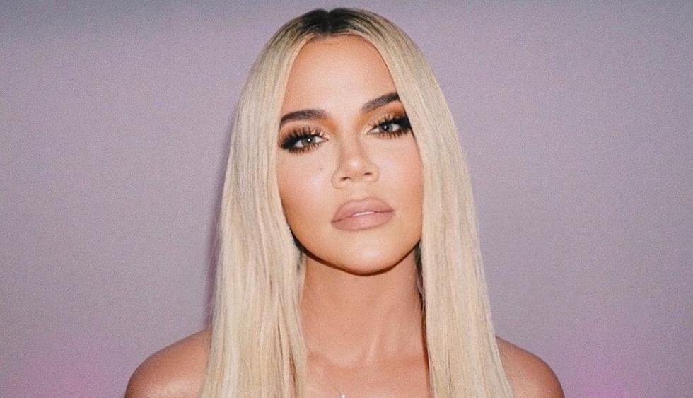 """El famoso clan Kardashian celebra este domingo 27 de junio el cumpleaños número 37 de  Khloé Kardashian. A través de las redes sociales, su familia le ha dedicado emotivos mensajes a la celebridad.   """"¡Dios mío, @khloekardashian, feliz cumpleaños! ¡En serio, eres una persona mágica, más increíble que conozco! ¡Tienes el corazón más grande y cuidas a todos los que te rodean!"""", escribió su hermana mayor Kim Kardashian en su cuenta de Instagram.   Kris Jenner, la matriarca del clan, hizo lo propio y en su perfil de Instagram compartió unas tiernas fotos junto a Khloé Kardashian, y escribió: """"¡Estoy tan orgullosa de ser tu mamá! ¡Nunca he conocido a nadie más comprensivo, positivo, cariñoso, amable, generoso y generoso! Eres tan paciente con todos nosotros, especialmente con todos los primos de True"""".   Sin embargo, el saludo del padre de su hija, Tristan Thompson, es el que ha llamado la atención en redes sociales, debido a que se rumoreaba una nueva separación entre ambos. Según informó el Daily Mail, """"rompieron hace varias semanas. Se llevan bien y no hay drama"""".   En la siguiente galería hacemos un repaso por la historia de amor entre Khloé Kardashian y Tristan Thompson, y todas las veces que estuvieron envuelto en la polémica a causa de una infidelidad por parte de él.  (Foto: @khloekardashian)"""