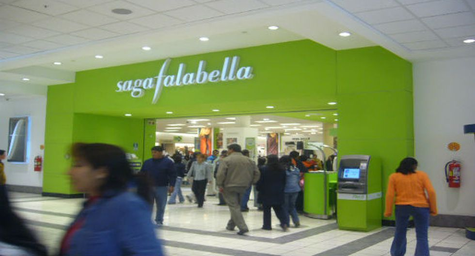 Utilidades de Falabella crecieron 11,5% en primer semestre