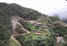 La frontera aún es vulnerable: minería ilegal continúa amenazando a la Cordillera del Cóndor