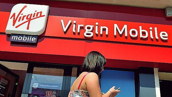 Virgin Mobile firmó acuerdo con Telefónica y llegará en junio