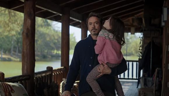 La cabaña donde vive Tony Stark con su familia al final de Avengers: Endgame se puede alquilar mediante Airbnb. (Foto: Sky Avenger / YouTube)