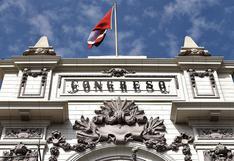 ¿Cuál es el impacto colateral en las bancadas y comisiones del Congreso luego de la vacancia?