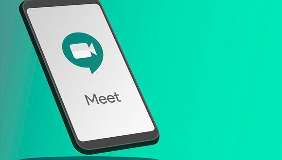 ¿Usas Google Meet? Entonces atento a estos cambios en las videollamadas. (Foto: Google)