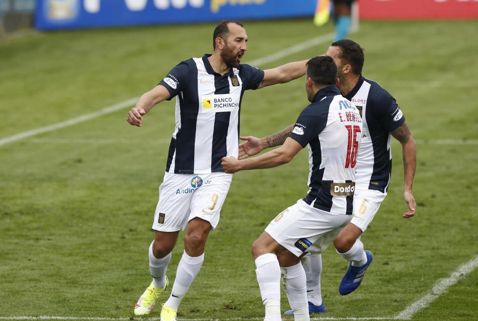 Alianza Lima vs. Cusco FC disputaron la jornada 11 de la Liga 1. Foto: Violeta Ayasta/ @photo.gec