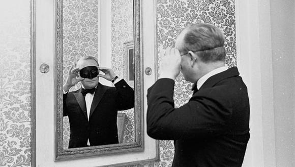 Los 90 años del irreverente Truman Capote