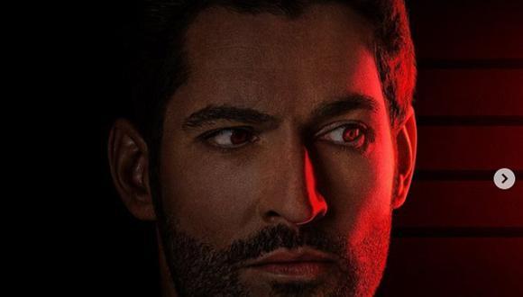 """La sexta y última temporada de """"Lucifer"""" constará de 10 capítulos (Foto: Netflix)"""