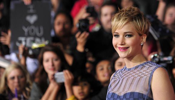 ¿Cómo robaron las fotos de Jennifer Lawrence?