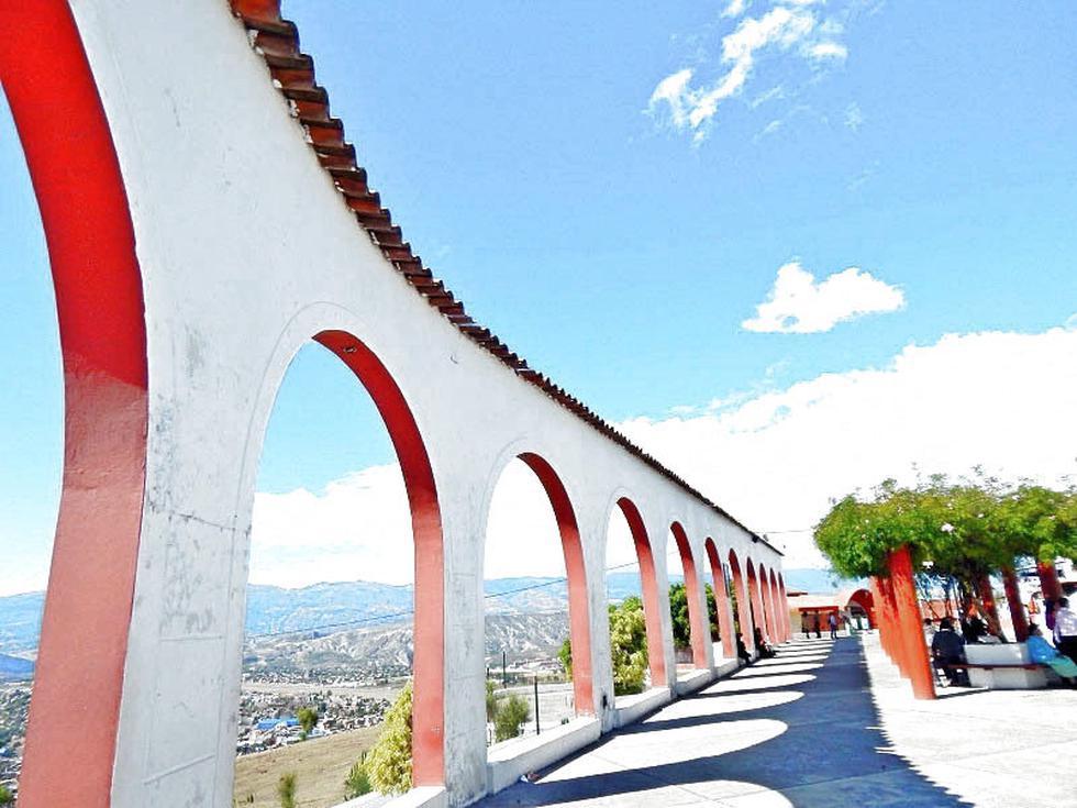 Ayacucho es el destino preferido en Semana Santa. (Foto: Difusión)