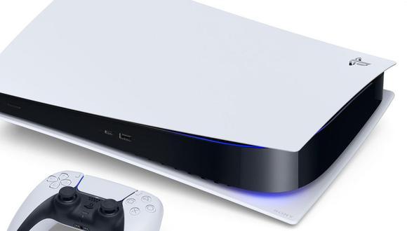 PlayStation 5. (Foto: Sony)