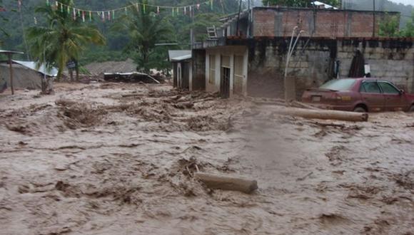 El Servicio Nacional de Meteorología e Hidrología del Perú (Senamhi) informó que desde hoy hasta el miércoles 16 de octubre habrán precipitaciones líquidas y sólidas, en la sierra. (Foto: Agencia Andina)