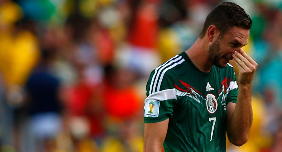 México: llanto y decepción tras la eliminación del Mundial - 5