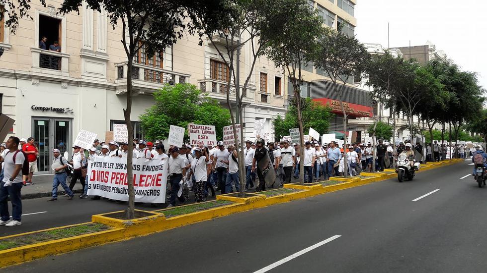 (Foto: Sebastián Ortiz / El Comercio)