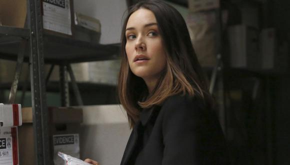 """""""The Blacklist"""" fue renovada para una novena temporada, pero ya no contará con Megan Boone, una de sus protagonistas desde su primera entrega (Foto: NBC)"""