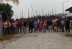 Loreto: Tres muertos y 17 heridos deja enfrentamiento entre la PNP e indígenas de Kukama-Bretaña