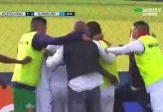 Atlético Grau vs. Alianza Universidad: Collazos marcó el 1-0 por la última fecha de la Liga 1 | VIDEO