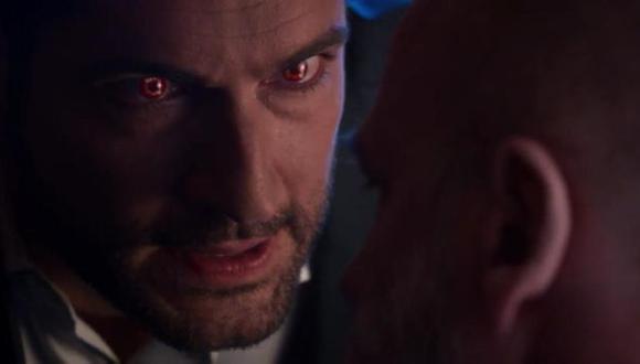 Lucifer volverá por última vez (Foto: Netflix)