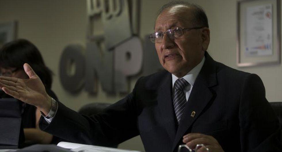 ONPE: demora en instalación de mesas retrasará conteo de votos