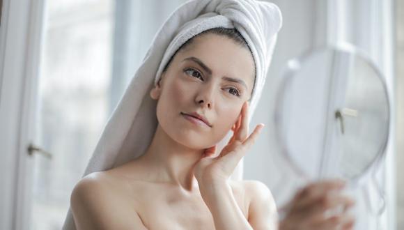 La piel se debe cuidar a diario tanto en verano como en invierno. (Foto: Andrea Piacquadio / Pexels)