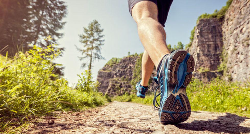 Ten en cuenta que sean cómodas, transpirables y calcen a la perfección a tu tipo de pie.