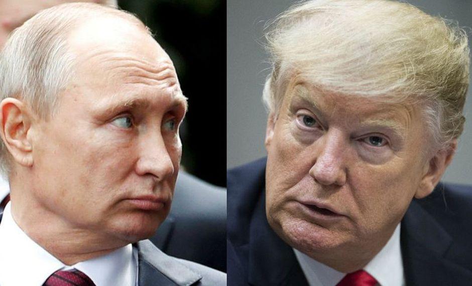 Rusia advirtió a Estados Unidos que no intervenga militarmente en Venezuela. (EFE)