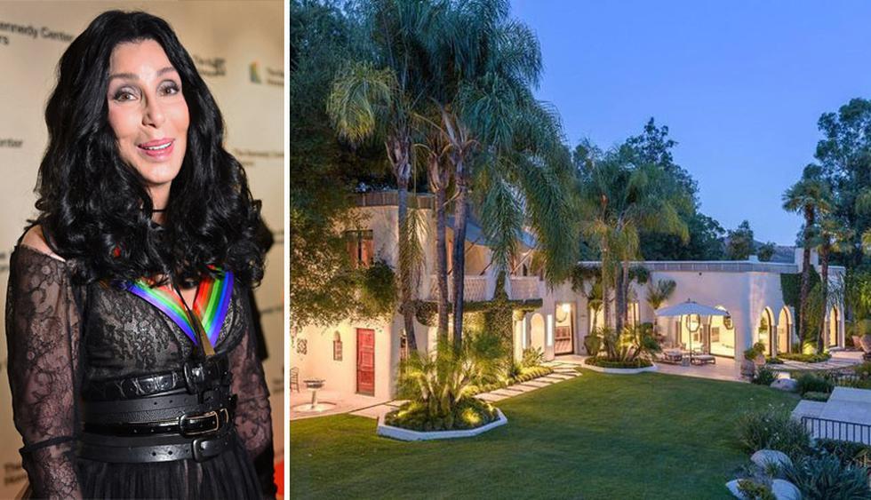 La mansión está a la venta desde el 2016. Ese año, su valor era de US$ 68 millones. Hoy su precio se redujo considerablemente. (Foto: The MLS)