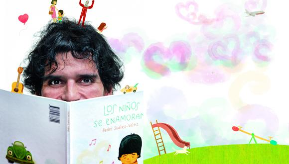 En el año 2017 presentó el cuento infantil Los niños se enamoran, que venía acompañado de un disco. Antes, en el 2013, presentó Yo, Pedro, un testimonio personal de su vida.