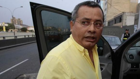 OCMA pide la destitución de un juez vinculado a Orellana