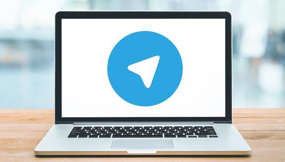 De esta manera podrás iniciar sesión en Telegram Web y chatear desde la computadora. (Foto: Telegram)
