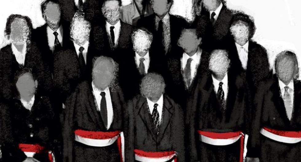Hay diálogo entre el movimiento Nuevo Perú y el partido del lápiz, pero aún no invitaciones expresas. (Ilustración: Giovanni Tazza/ GEC)