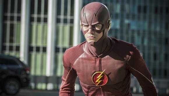 """""""Flash"""": la historia del superhéroe a través del tiempo"""