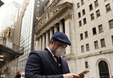 Economía de EE.UU. se acelera 6,4% en primer trimestre mientras pedidos por desempleo bajan