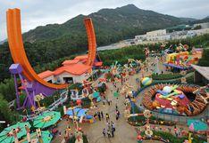 Disneyland cerrará su parque de atracciones en Hong Kong por el coronavirus de China