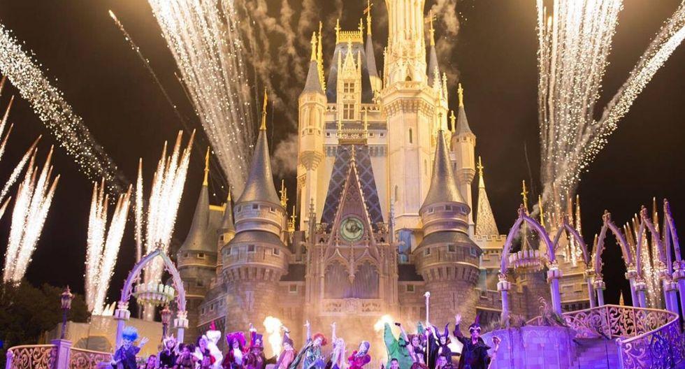 Se tiene hasta el 31 de enero para inscribirse. (Foto: Facebook Walt Disney World)