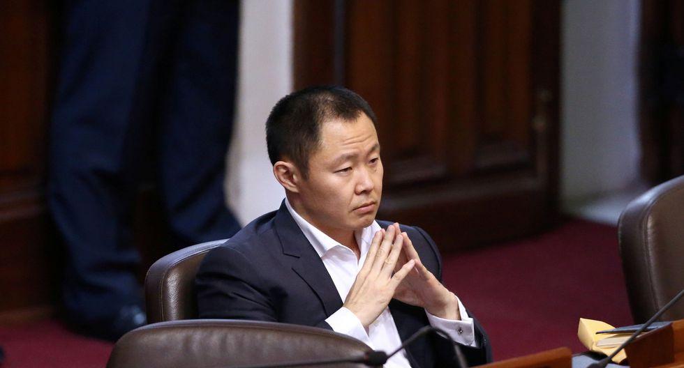 """Kenji Fujimori dijo esperar que """"las personas que contribuyeron en el encubrimiento a Figari, esta vez no entorpezcan una investigación profunda"""". (Foto: Reuters)"""