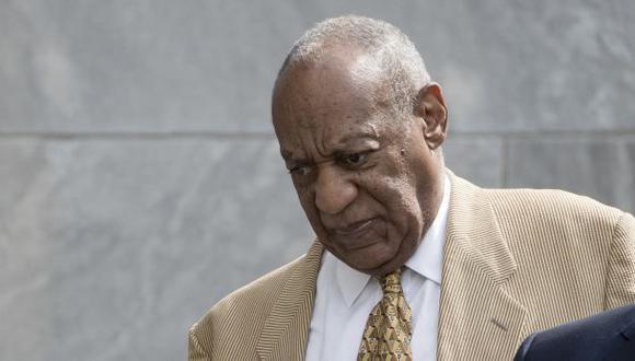 Bill Cosby vuelve a tribunales: pide retiro de denuncia