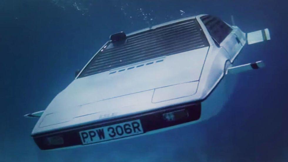 James Bond: Los autos del agente 007 [FOTOS] - 8