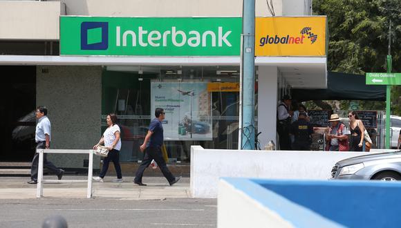 El banco ha implementado una plataforma web para que las empresas conozcan los alcances y condiciones para acceder a los créditos de Reactiva Perú. (Foto: GEC)