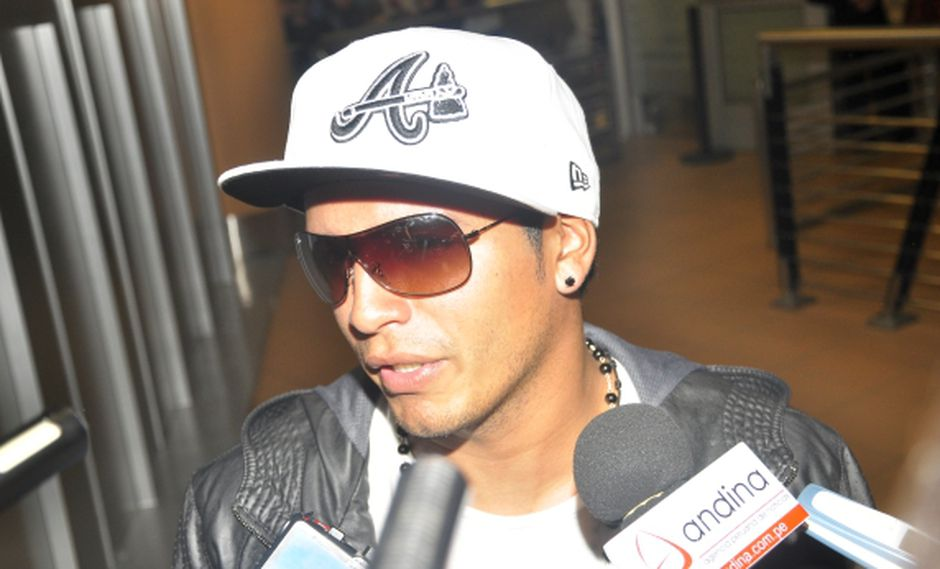 """Reimond Manco sobre James Rodríguez: """"No me comparen"""""""