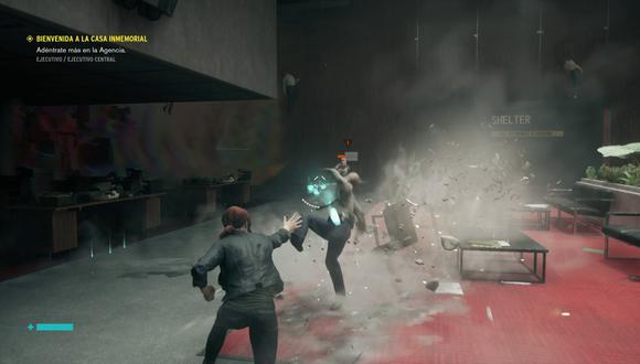 'Control' es uno de los juegos que más fanáticos tiene en el presente. (Foto: 505 Games)