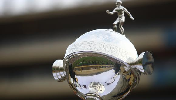 Copa Libertadores: revisa la tabla de posiciones del torneo internacional | Foto: GEC